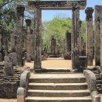 Sigiriya – Polonnaruwa – Sigiriya