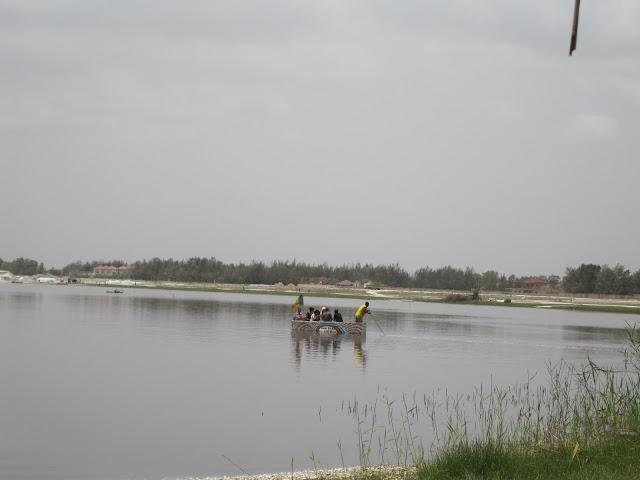 IMG_2910 ▷ El Lago Rosa. El lugar que una vez fue bello.