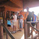La Reserva de Bandia y Accro Baobab Adventures