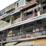 Battambang – Phnom Penh: … Y llegó el caos