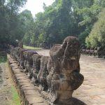 Phnom Penh – Bali: La despedida