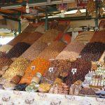 Entre el zoco y los caravasares de Marrakech