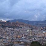 Fez, «La Ciudad de las Mil Mezquitas»
