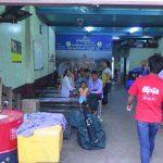 De Yangon a Bagan