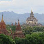 Información útil: Billetes, Visados y Vacunas para Myanmar