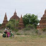 Templos de Bagan (III): Comida y Ocio