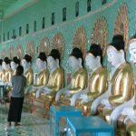 Mandalay: Las Ciudades Antiguas de Ava (Inwa), Sagaing y Amarapura