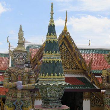 Videos: Bangkok