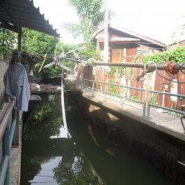 Bangkok: Klongs y Mukata
