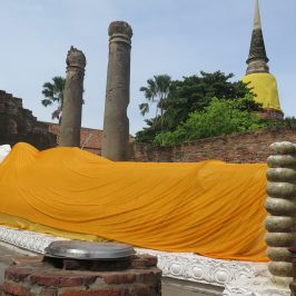 Videos: Ayutthaya