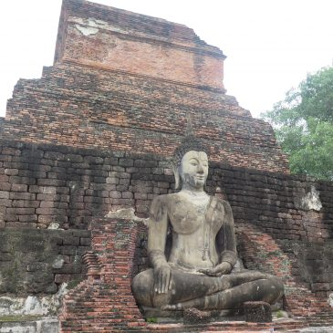 Videos: Sukhothai Historical Park