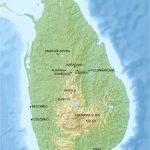 Información útil: Itinerario de Sri Lanka