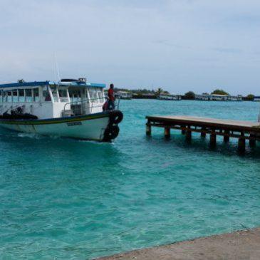 Malé – Maafushi
