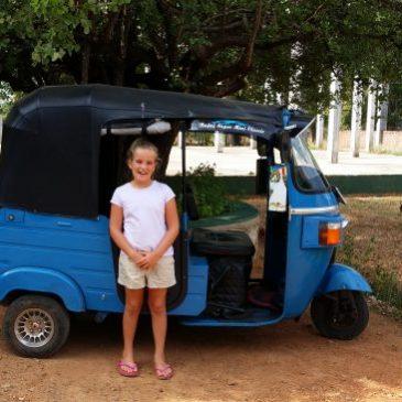 Sri Lanka: Lo + y Lo – para niños.