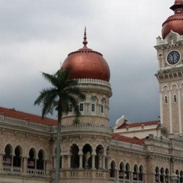 Un paseo por la Capital de Malasia