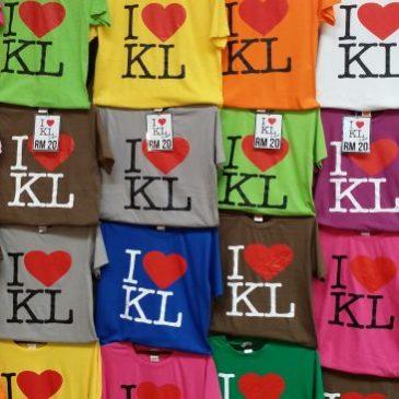Kuala Lumpur: he cumplido un sueño