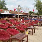 Kep – Sihanoukville: El puterío