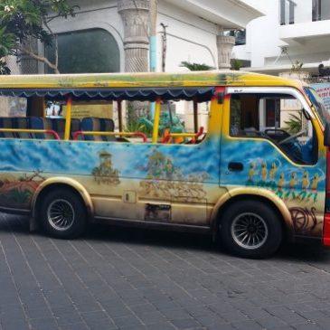 Información útil: Cinco informaciones imprescindibles sobre Bali