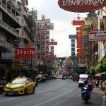 Bangkok: Mercado de Chatuchak y Chinatown