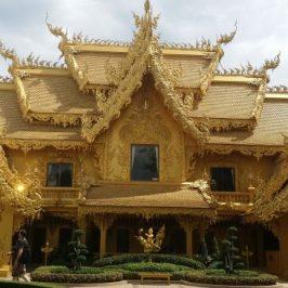 Información útil: Los váteres de Tailandia