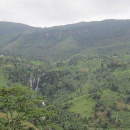 Kandy – Nuwara Eliya – Ella