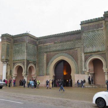 Meknes (I)