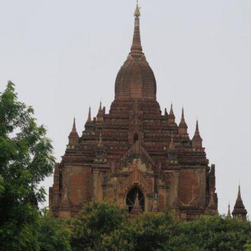 Myanmar: Lo + y lo –