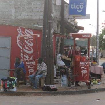 Información útil: Senegal para Fumadores