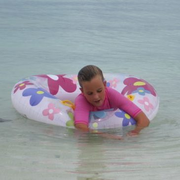 Las Maldivas: Lo + y Lo – para niños.
