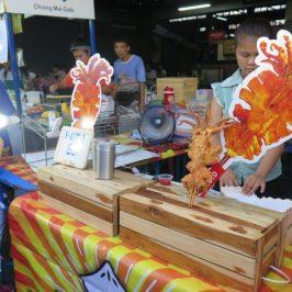 Videos: Mercados de Chiang Mai