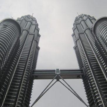 Kuala Lumpur: LO + y LO –