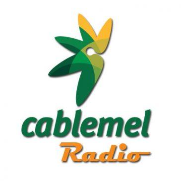 El Mundo con ella: CABLEMEL RADIO 1 de febrero de 2016