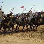 Marruecos a tiro de piedra
