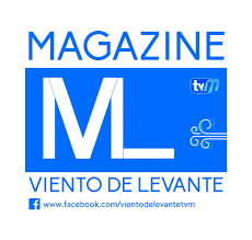 El Mundo con ella: Viento de Levante (TELEVISIÓN MELILLA) 1 de febrero de 2016