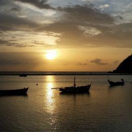 Koh Phangan, nuestra experiencia en la Isla