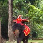 Templos de Angkor – Gran Circuito.