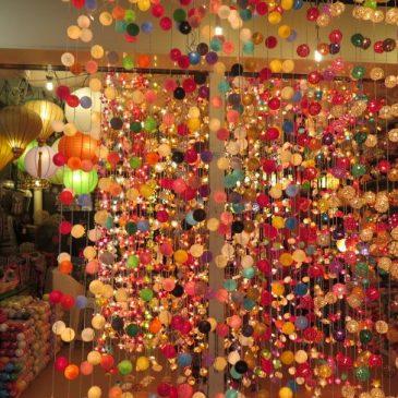 Penang: Night Market de Batu Ferringhi