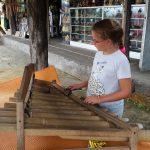 Bali: Lo+ y Lo- para niños
