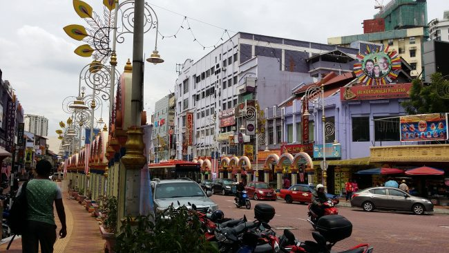 Little India Malasia