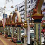Kuala Lumpur: Little India y Chinatown