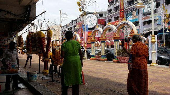Comunidad India de Kuala Lumpur
