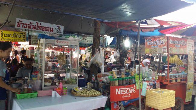 Mercado de Chatuchack