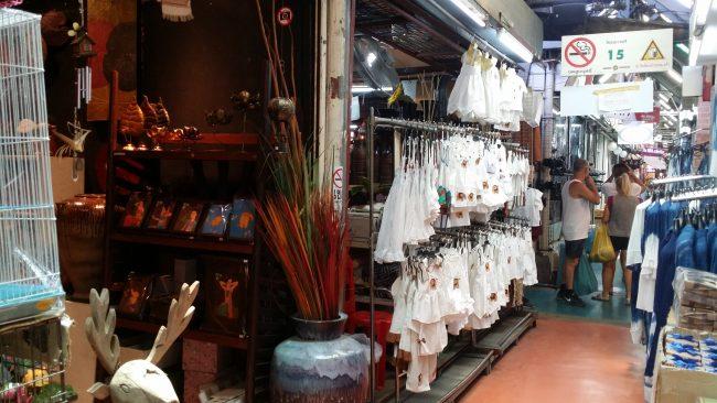 Comprar en Tailandia