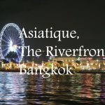 Videos: Asiatique Market, The Riverfront
