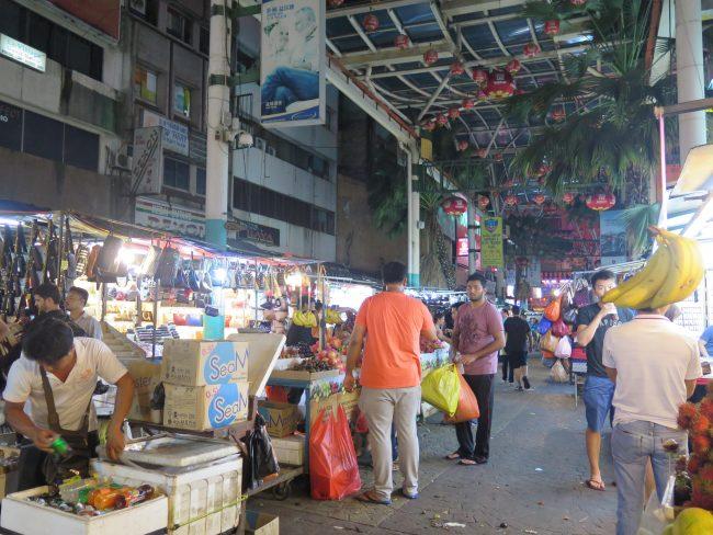 Compras Chinatown