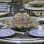 Curiosidades: La maestría de la cerámica de Fes