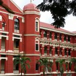 Yangon: Museo Colonial al Aire Libre