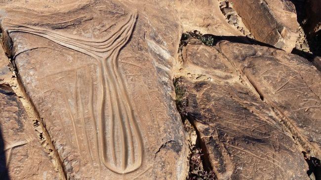 Arco prehistórico