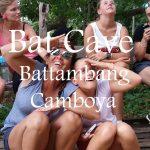 Vídeos: Battambang – Bat Cave