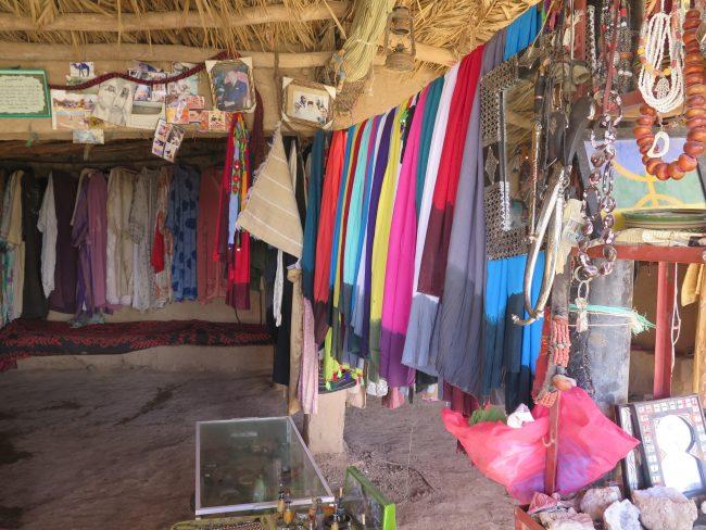 Los colores de Marruecos